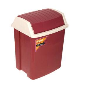 سطل زباله ۱۰ لیتری آریانا هوم کت