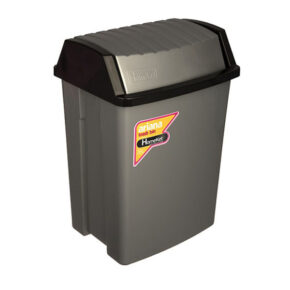 سطل زباله ۲۰ لیتری آریانا هوم کت