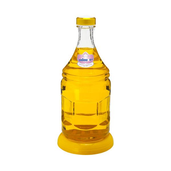 بطری آبغوره نیزه ای ۳ لیتری نیلوفر