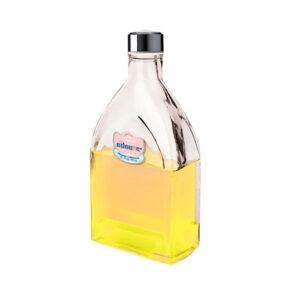 بطری آب کتابی نیلوفر