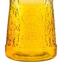 بطری آب ساغر پیچک رنگی نیلوفر