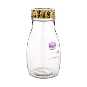 بطری آب کوچک نی نی ۱ ساده نیلوفر
