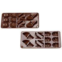قالب شکلات فشن والری