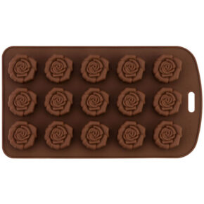 قالب شکلات رزی والری