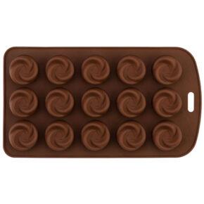 قالب شکلات ورتکس والری