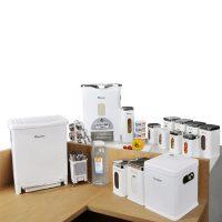 سرویس آشپزخانه ۲۴ پارچه آلیس هوم کت