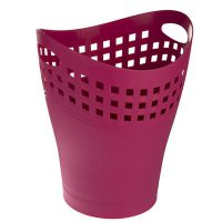 سطل کاغذ مشبک بزرگ هوم کت