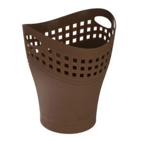 سطل کاغذ مشبک کوچک هوم کت