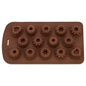 قالب شکلات فستیوال والری