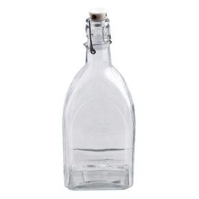 بطری چفتی کتابی لیمون