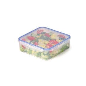 ظرف فریزری مربع ۱.۶ لیتری لیمون