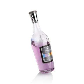بطری آبان زیبا