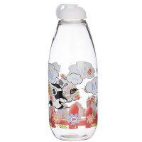 بطری شیر پاژن طرح گاو زیبا