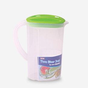 پارچ ۲ لیتری تک پلاستیک