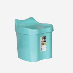 صندلی باکس کوچک تک پلاستیک