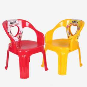 صندلی کودک تک پلاستیک