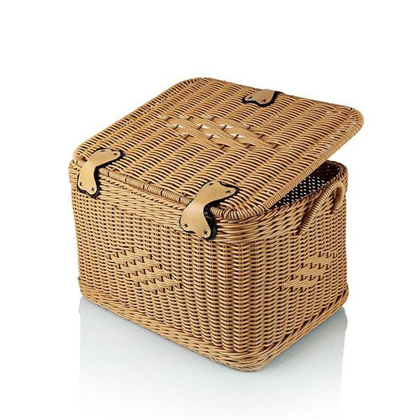 صندوقچه بافت ثمین سایز ۱ زیبا