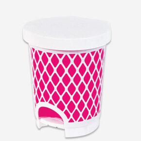 سطل بامبو بزرگ تک پلاستیک