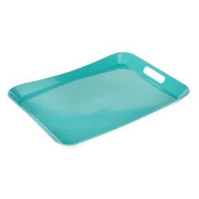 سینی سوئدی متوسط تک پلاستیک