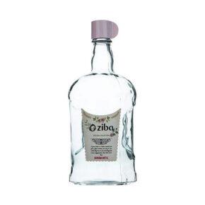 بطری ناردانا سایز ۲ زیبا