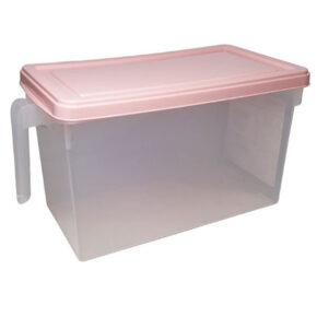 باکس دسته دار مرسه پلاست
