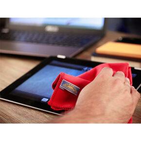 دستمال میکروفایبر LCD مهسان