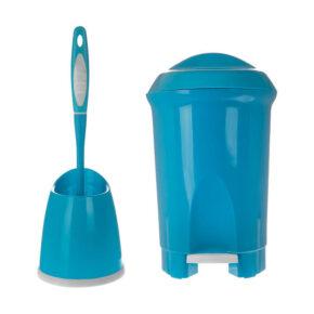 ست سطل و توالت شوی دلفین مهسان