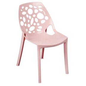 صندلی آتیلا بدون دسته نقش سنگ هوم کت