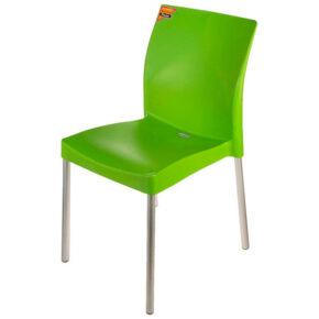 صندلی پایه آلومینیوم هوم کت
