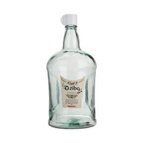 بطری ناردانا سایز ۱ زیبا