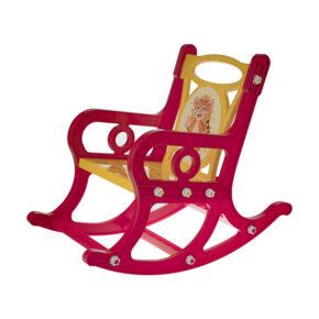 صندلی راک کودک طرح پلنگ هوم کت