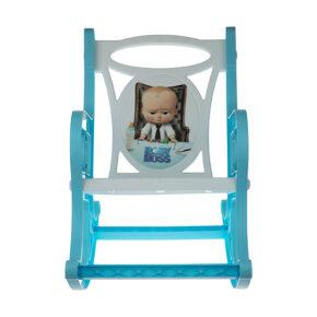 صندلی راک کودک بچه رئیس هوم کت