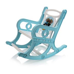 صندلی راک کودک طرح ماشین جنگی هوم کت