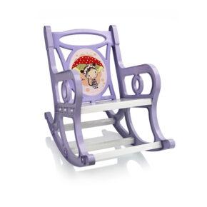 صندلی راک کودک طرح چتر هوم کت