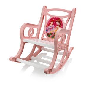 صندلی راک کودک طرح پرنس هوم کت