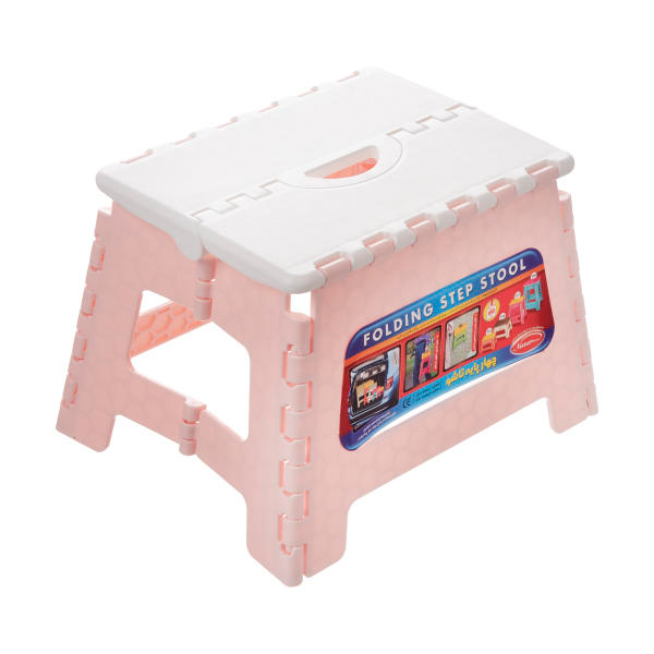 چهارپایه تاشو ۲ کد ۵۱۶ ناصر پلاستیک
