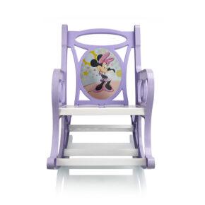 صندلی راک کودک طرح میکی موس هوم کت