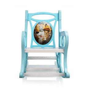 صندلی راک کودک طرح قصه هایدی هوم کت