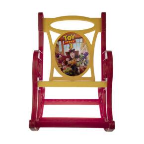 صندلی راک کودک طرح داستان اسباب بازی هوم کت